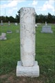 Image for W.S. Hinton - Violet Springs Cemetery - Konawa, OK