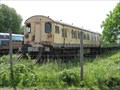 Image for Train Car - Coventry Railway Centre, Baginton, Coventry, Warwickshire, UK