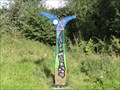 Image for SUSTRANS Millennium Milestone - Shotton, UK