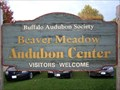 Image for Beaver Meadow Audubon Center - North Java, New York