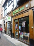 Image for Oxfam Charity Shop, Evesham, Worcestershire, England