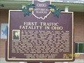 Image for First Traffic Fatality in Ohio - Norwich, Ohio