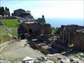 Image for Teatro antico di Taormina - Taormina, Italy