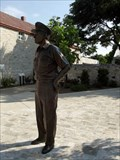 Image for Pacific War Museum to unveil statue - Fredericksburg, TX