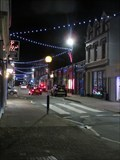 Image for Xmas on Parliament Street - Ramsey, Isle of Man