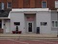 Image for Post Office - Leesburg, Indiana  46538