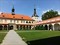 Image for Uhercice - South Moravia, Czech Republic