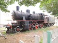 Image for steam engine 34054 from TCDD in Selcuk, TR