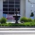 Image for Garage Fountain - Moraga, CA