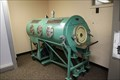 Image for Iron Lung -- George Washington Carver Museum, Tuskegee Institute NHS, Tuskegee AL