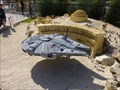 Image for Tatooine - Star Wars - Legoland Florida. USA.