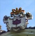 Image for Erb Sinzendorfu (štít zámku) - Židlochovice, Czech Republic