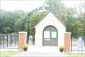 Image for Rebecca Weitsman Memorial Dog Park - Owego, NY