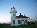 Image for Mukilteo Lighthouse