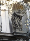 Image for Panna Marie - Kostel Nejsvetejšího Salvátora, Praha, CZ