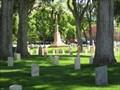Image for Fort Douglas Military Cemetery - Salt Lake City, Utah