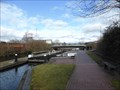 Image for Birmingham & Fazeley Canal – Aston Flight – Lock 4, Birmingham, UK