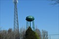 Image for Peachland Water Tower - Peachland, NC, USA