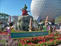 Image for Fantasia Topiaries - Epcot