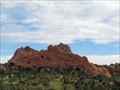 Image for Garden of the Gods - Colorado Springs, CO