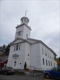 Image for First Congregational Church of Otis - Otis, MA