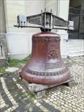 Image for Freiheitsglocke - Lutherkirche - Konstanz, Germany, BW