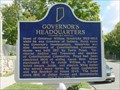 Image for Governors Headquarters - Corydon, Indiana