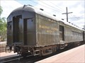 Image for San Diego & Arizona Eastern Coach/Baggage Car #175