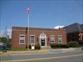 Image for Orange Post Office - Orange Commercial Historic District - Orange County VA