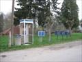 Image for Payphone / Telefonni automat - Kladruby, Czech Republic