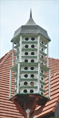 Image for Grant's Farm Bavarian Village Bird Apartment