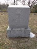 Image for Ophelia R. Gilmore - Lisbon Cemetery - Dallas, TX