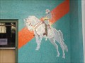 Image for Robert E. Lee Mosaic Fort Myers, Florida
