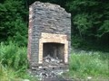 Image for Coykendall Lodge Ruins Chimney - Alder Lake DEC Campground
