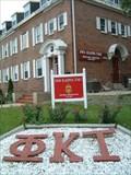 Image for Phi Kappa Tau Fraternity - Nebraska Wesleyan University - Lincoln Nebraska