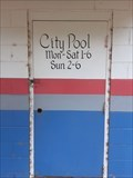 Image for Childress Public Pool - Childress, TX