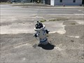 Image for Polka Dot Hydrant - Oakesdale, WA