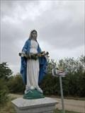 Image for Vierge des Riottes – Avrigney, Franche-Comté, France