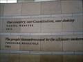 Image for Daniel Webster – National Constitution Center – Philadelphia, PA
