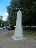 Image for Tennessee Capital Obelisk - Murfreesboro, Tn