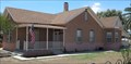 Image for Colton, Albert and Freeman, H. H., House - Florence, AZ