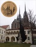 Image for No. 2005, Moravské Zemské muzeum - Dietrichsteinský palác a Biskupský dvur, CZ