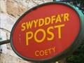 Image for Coity - Swyddfa'r Post - Bridgend, Wales.