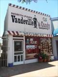 Image for North Park Vaudeville  -  San Diego, CA