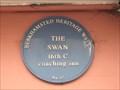 Image for The Swan- 16th C coaching Inn - High Street - Berkhamstead, Hert's