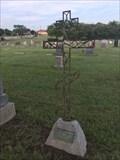 Image for Maria Roudneva-Fairlawn Cemetery-Stillwater, OK