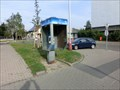 Image for Payphone / Telefonni automat - tr. Vaclava Klementa, Mlada Boleslav, Czech Republic