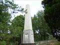 Image for Confederate Dead Memorial, Cassville, Georgia