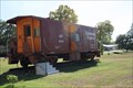 Image for SPRR Caboose 4743 -- Flatonia TX