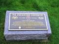 Image for 9th Infantry Division Memorial - Minnesota State Veterans Cemetery - Little Falls, Minnesota
